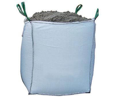 Sacchi BIG BAG Filtranti