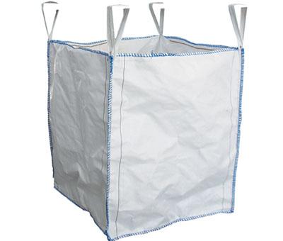 Sacchi BIG BAG con tessuto filtrante per oli