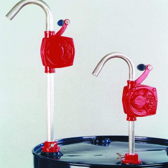 Pompe di travaso liquidi