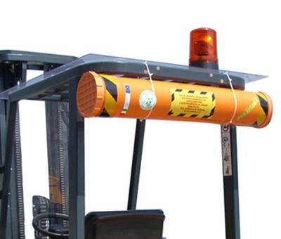 KIT Contenitore per carrello elevatore TUBETTO