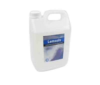 LEM SOL INDUSTRIAL solvente pulente in taniche da Lt.5