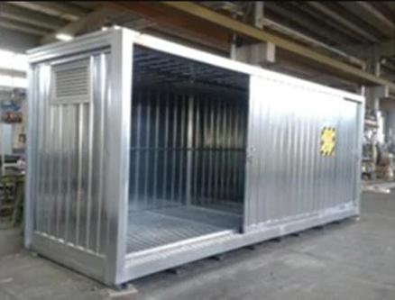 container per cisternette