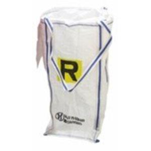 Sacco mini big bag omologato UN5H3